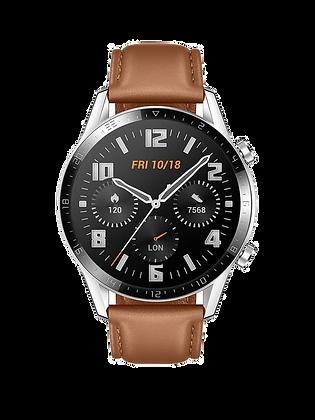 HUAWEI Watch GT2 46MM (Pebble Brown Latona-B19V)