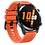 Thumbnail: HUAWEI Watch GT2 46MM (Sunset Orange Latona-B19P)
