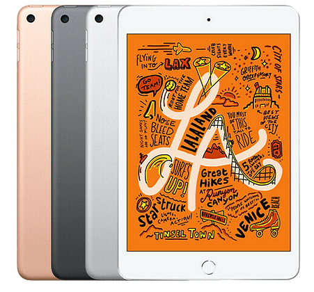 Apple iPad Mini 5 Repair