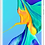 Thumbnail: HUAWEI P30 Pro (Aurora & Black VOGUE-L09C)