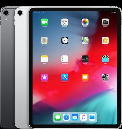 Apple iPad Pro 12.9'' (2018) Repair
