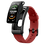 Thumbnail: HUAWEI TalkBand B6 (Graphite Black & Coral Red Fides-B19S)
