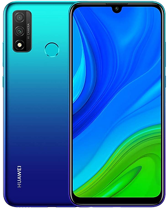HUAWEI P Smart 2020 (Aurora Blue Potter-L41B)