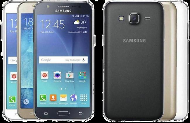 Samsung Galaxy J5 2015 (J500FN)