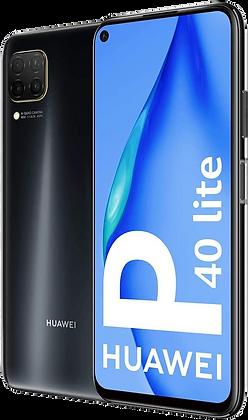 HUAWEI P40 Lite 4G (Midnight Black Jenny-L21A)