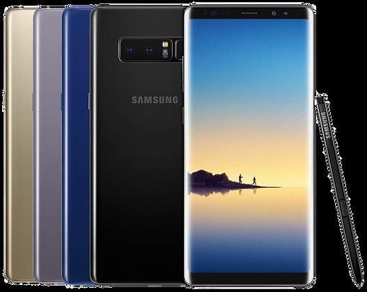 Samsung Galaxy Note 8 (G950U)
