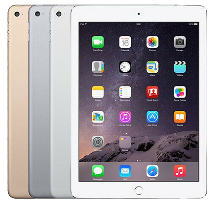 Apple iPad Air 2 (2014) Repair