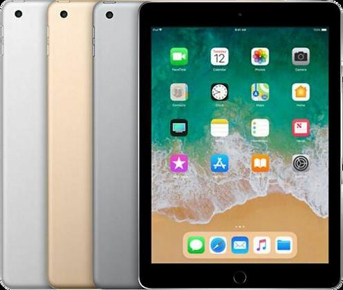 Apple iPad 5 (2017) Repair