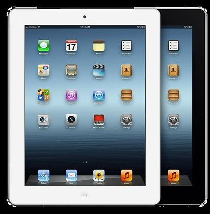 Apple iPad 3 (2012) Repair