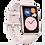 Thumbnail: HUAWEI Watch Fit (Graphite Black, Mint Green, Orange & Sakura Pink Stia-B09)