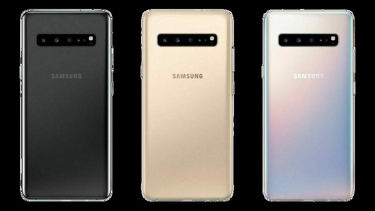 Samsung Galaxy S10 5G Repair