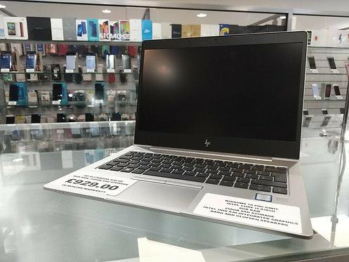 HP ELITEBOOK 830 G6 (GRADE A)