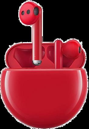 HUAWEI FreeBuds 3 (Red, Black, White)