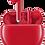 Thumbnail: HUAWEI FreeBuds 3 (Red, Black, White)