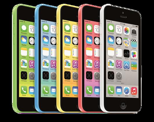Apple iPhone 5C Repair