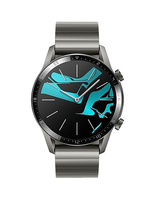 HUAWEI Watch GT2 46MM (Titanium Grey Latona-B19B)