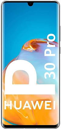 HUAWEI P30 Pro New Edition (Silver Frost VOGUE-L29D)