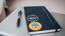 The surprising benefits of journaling in the workplace