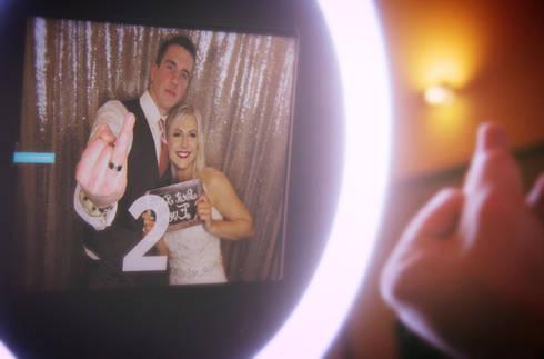 Stutzman Wedding 2018