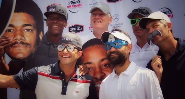 Maurice Lucas Foundation Golf Tournament