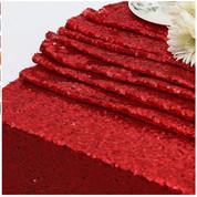 Red Sequin