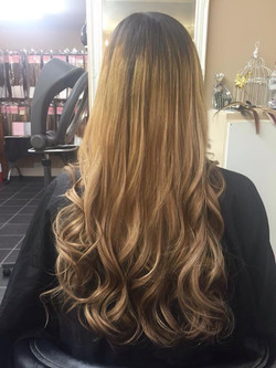 Angelslocks tiny tip extensions