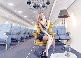 Businessclass in de Cloud
