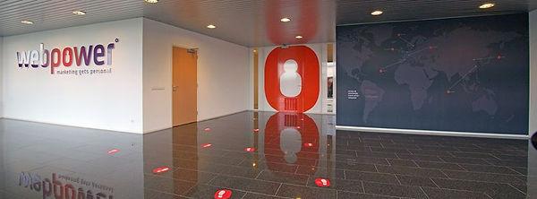 Webpower office, Barneveld.