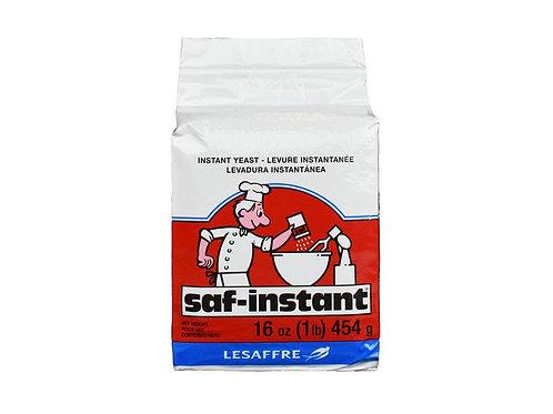 Saf Instant Yeast - 1 lb