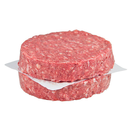 CAB Dry Aged Beef Patties - 24 pack