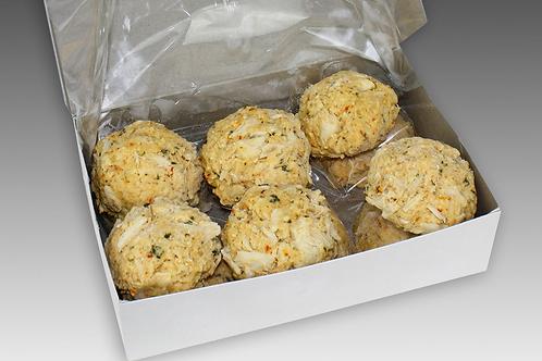 Handy Premium Crab Cakes