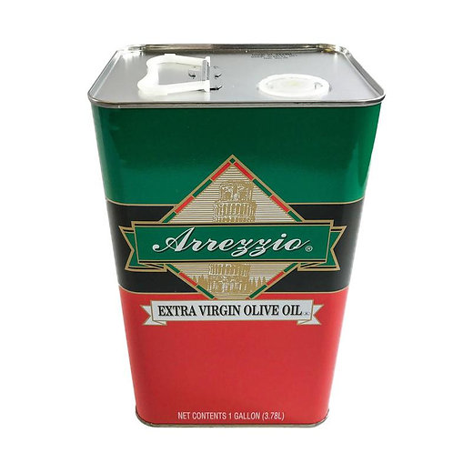 Extra Virgin Olive Oil - Gallon
