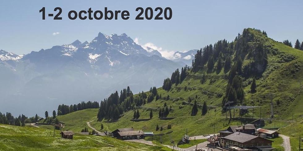 Cours Pédiatrie 2020: Allergologie - Endocrinologie - Réanimation