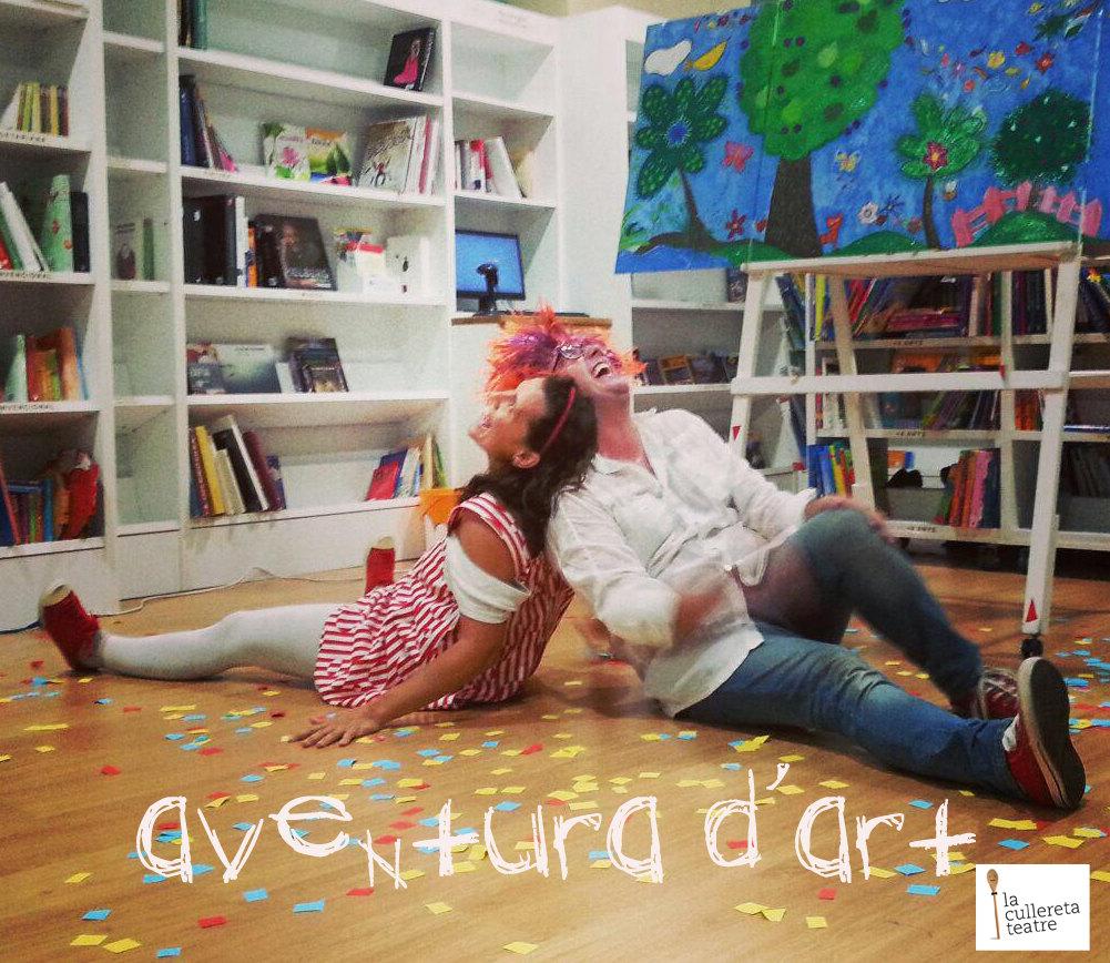 aventura d'art