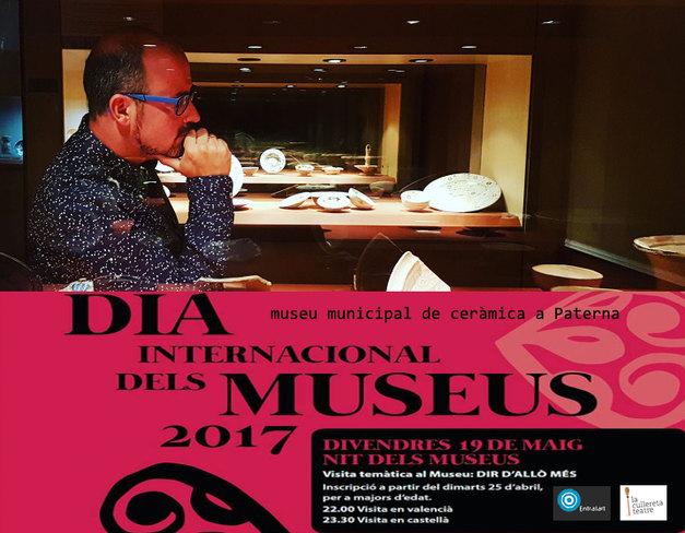 ruta museu ceràmica paterna