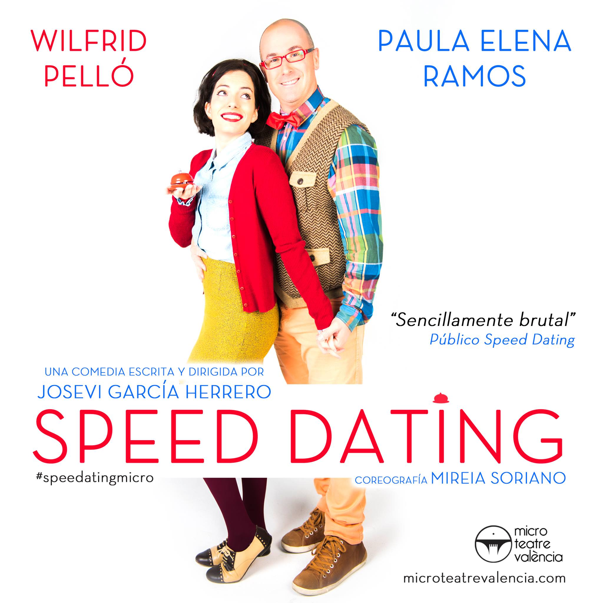 cartel Speed Dating 1