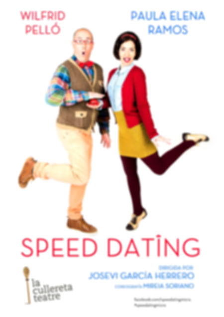 microteatre Speed Dating