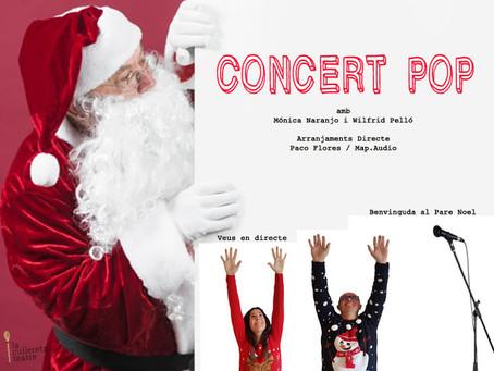 concert pop