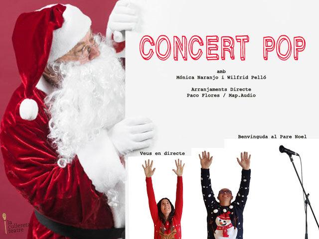 concert pop nadal
