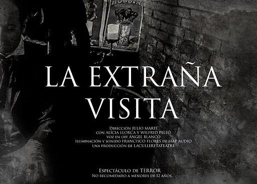 la_extraña_visita_cartel_castellano_