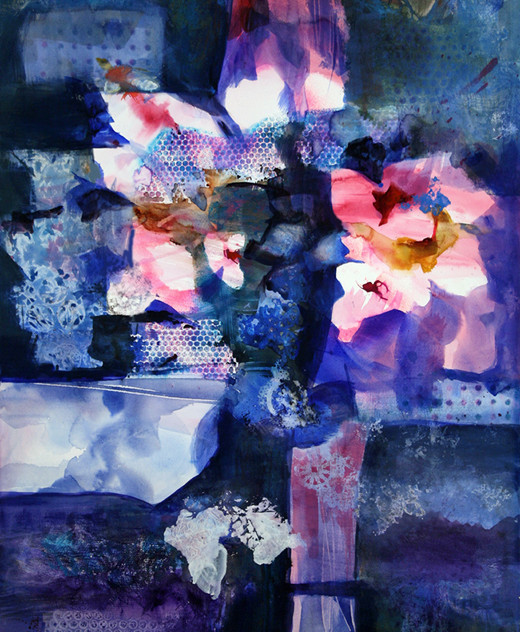 Damascus Rose Acrylic 36X28.jpg
