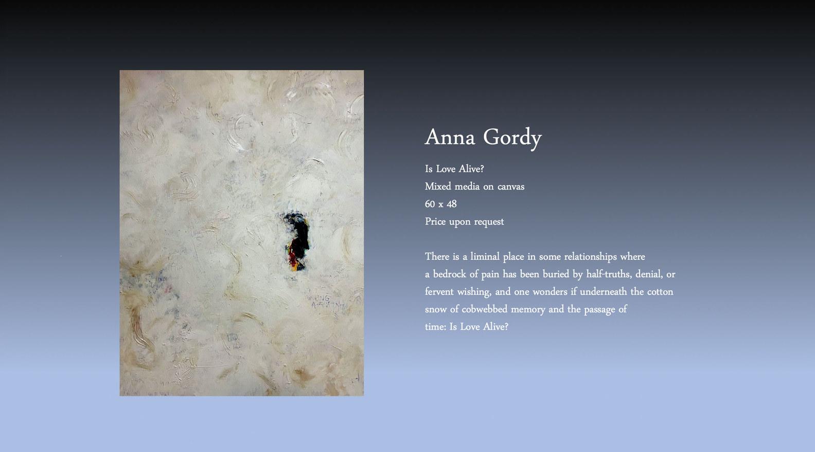 Anna Gordy