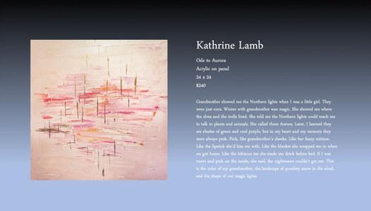 Kathrine Lamb