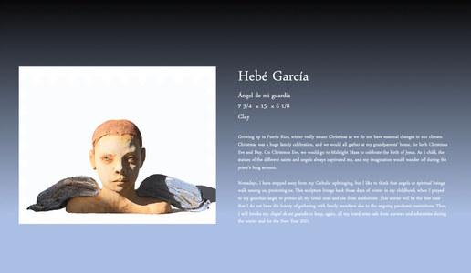 Hebé García