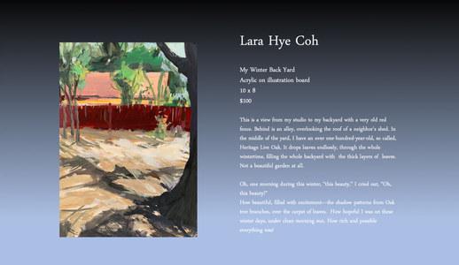 Lara Hye Coh