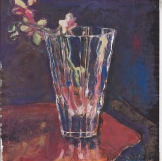P Crystal Vase, 2011.jpg