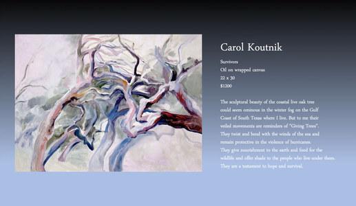 Carol Koutnik