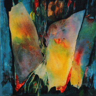 Butterfly Acrylic Collage 25X25.jpg