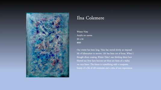 Ilna Colemere