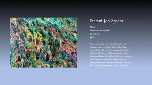Stefani Job Spears